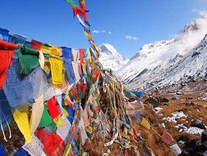 10 Day Himalaya Trekking and Yoga Holiday Nepal
