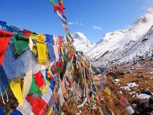10 Days Himalaya Trekking and Yoga Holiday Nepal