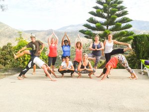 6 Days Walking, New Beginnings, Meditation, and Yoga Retreat in Valencia, Spain