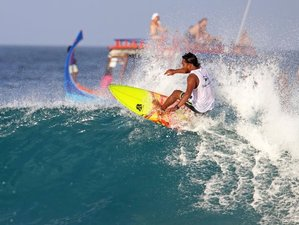 8 Days Boat Charter Surf in South Malé Atoll, Maldives