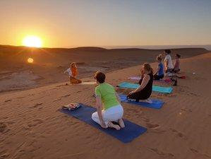 8 Tage Bezaubernde Rundreise mit Yoga über Silvester in Marokko