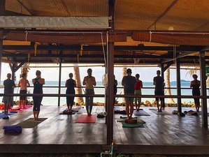 8 Days Deepen Your Practice Yoga Retreat in Thailand