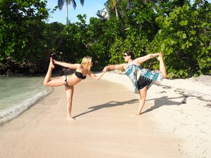 7 Days Caribbean Dreams Meditation and Yoga Retreat in Samaná, Dominican Republic