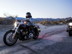 All-inclusive motorcycle tours