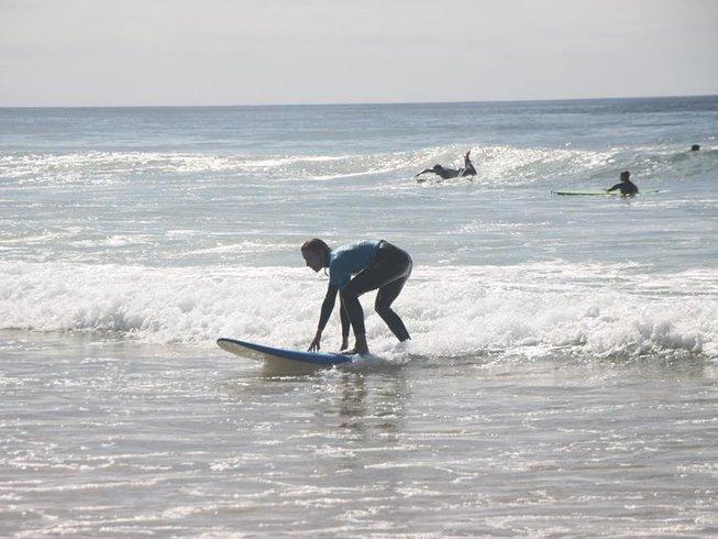 5 Days Surf Camp in Sagres, Vila do Bispo, Portugal