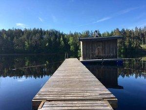 4 Day Yoga Retreat in the Iyengar Tradition in Skinnskatteberg