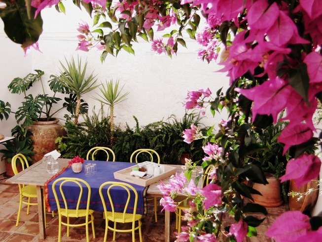 4 Days Mediterranean Cooking Holiday in Málaga, Spain
