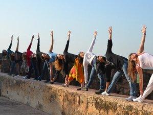 13 Days Ayurveda and Yoga Health Retreat in Kerala