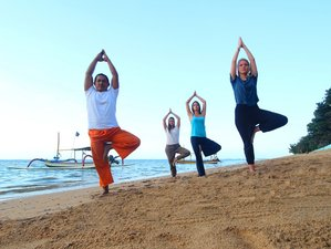 4 Days Yoga Retreat in Seminyak, Bali