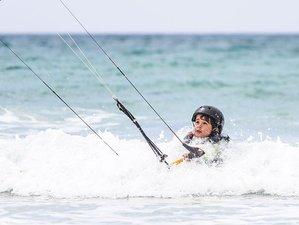 7 Days Extraordinaire Group Kite Surf Camp Tarifa, Spain