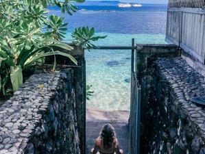 14 jours en retraite de yoga et transformation à Bali et Nusa Penida, Indonésie