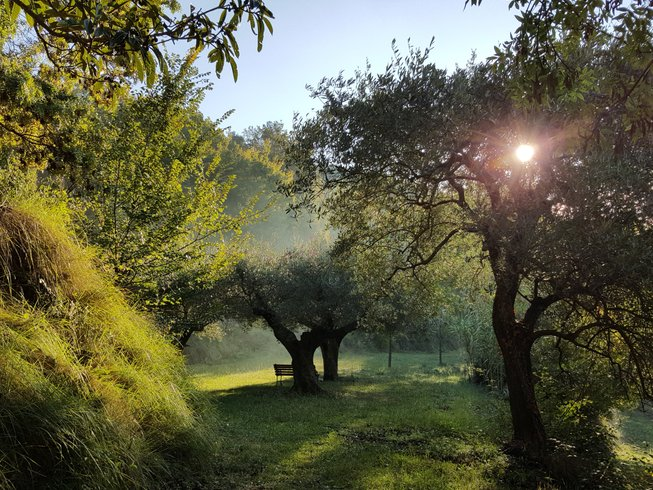 3 Days Spring Meditation and Yoga Retreat in Spain