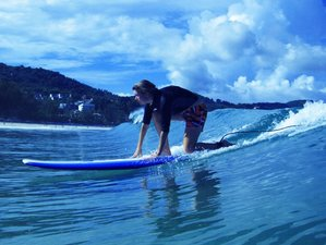 10 Day All Levels Surf Camp in Phuket