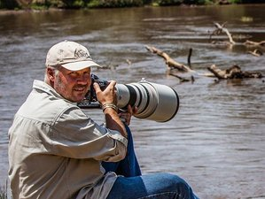 5 Days Photographic Botswana Safari