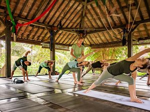 9 Days Detox and Yoga Retreat in Bali