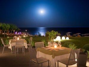 8 Days Yoga, Detox & Spa Resort Holiday in Greece