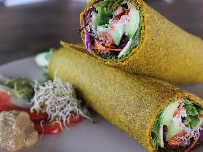 6 Days Yoga, Raw Food, Empowering You Retreat in Bali