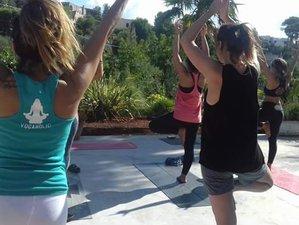 """3 días de retiro de yoga y escapada """"La Dolce Vita"""" en Apulia, Italia"""