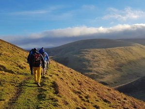 15 Days Fitness Boot Camp in Northumberland, UK