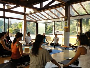 2 Days Yoga Philosophy Retreat in Morelos, Mexico