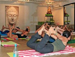 7 Days Luxury Meditation and Yoga Retreat in Hawaii
