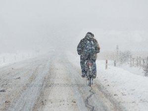 Season: Winter Cycling Holidays