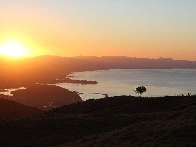 4 Days Spring Meditation and New Zealand Yoga Retreat
