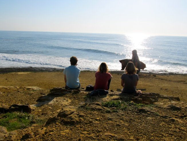 8 Days Budget Surf and Fun in Ericeira, Portugal