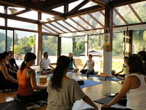 5 Day Meditation and Yoga Retreat in Tepoztlan, Morelos