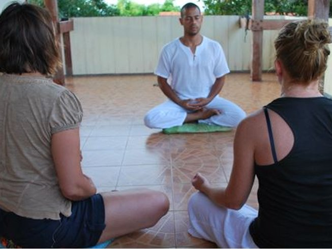 3 Days Budget Detox Yoga Retreat in Thailand