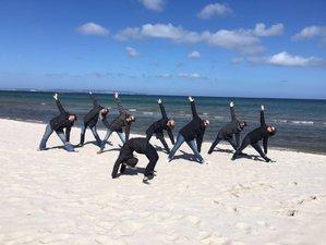 8 Tage Yoga und Buchinger Fasten auf Rügen, Deutschland