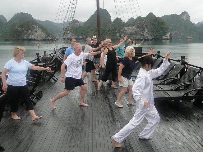 4 Days Vietnam Culinary Vacations