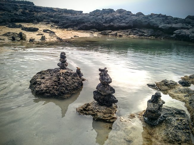 8 días de SUP, Pilates, meditación y retiro de yoga en Fuerteventura, España