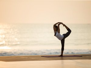 5 Days Unwind and Offline Yoga Retreat Seminyak Bali