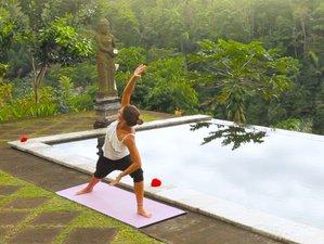 6 Days Cultural Yoga Retreat in Badung, Bali, Indonesia