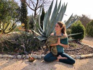 4 jours en week-end de yoga, coaching et thérapies des sons à Tavira, Portugal