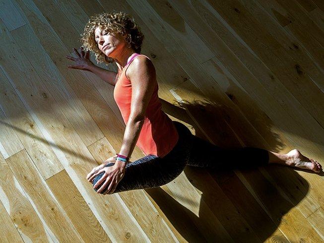 6 Days New Year Yoga Retreat Spain