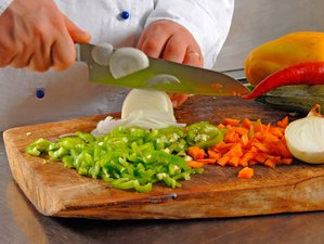 8 Days Cooking Holidays in Umbria, Italy