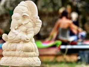 4 Day Private Yoga Retreat in Mallorca, Balearic Islands
