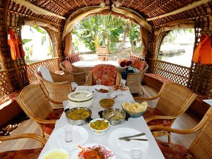 30 Day Carnival Culinary Tour in Kerala