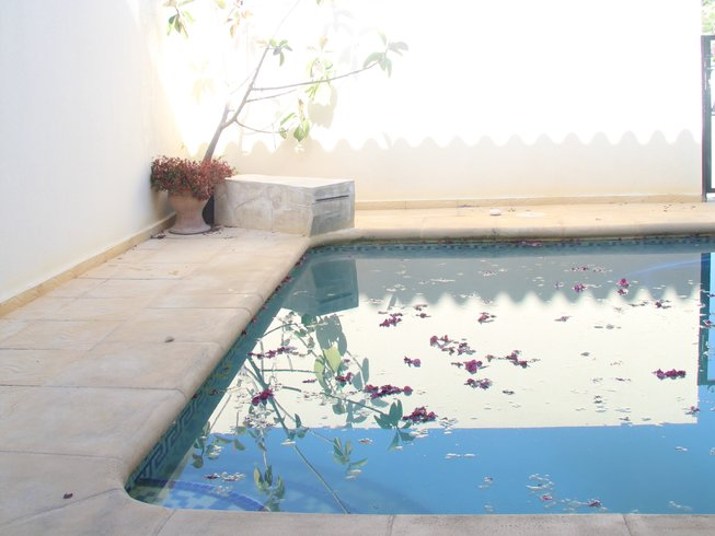 8 Days Personalized Ayurveda and Yoga Retreat in Alicante
