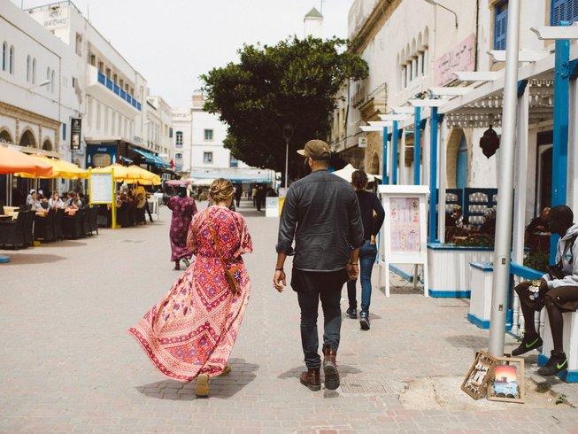 8 Days Luxury Yoga Retreat in Morocco