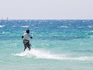4 Days Unforgettable Kitesurf Camp Experience in Tarifa, Spain