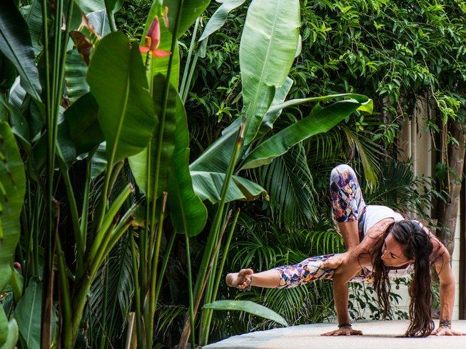 6 Days Costa Rica Yoga Retreat
