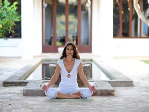 7 Days Classic Meditation and Yoga Retreat in Ibiza