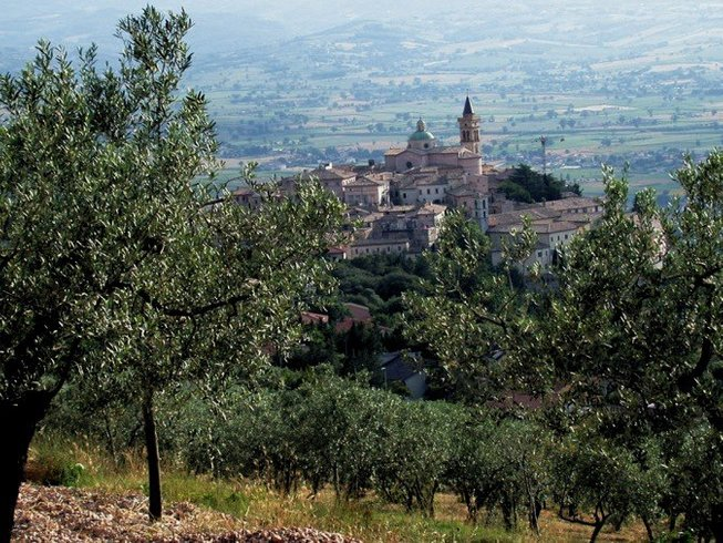 7 Days Italy Walking Tours and Wine Tasting