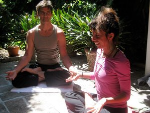 5 Days Healing Journey Yoga Retreat in Mexico