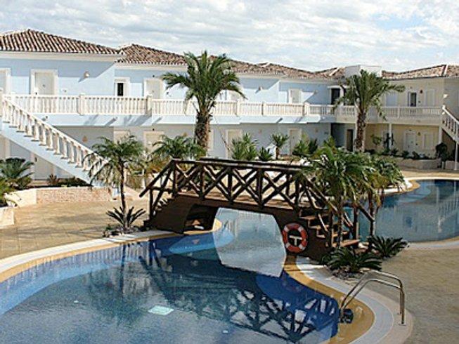 6 Days Luxury Wellness and Yoga Retreat Spain