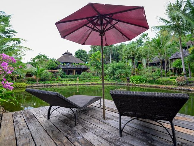 3 Days Yoga, Spa, and Detox Holiday in Koh Chang