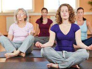 4 jours en stage de yoga kundalini en Bavière, Allemagne